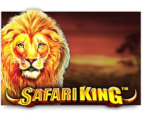 Pragmatic Play Safari King