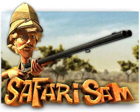 Betsoft Safari Sam