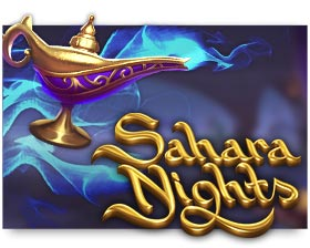 Yggdrasil Sahara Nights
