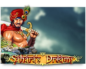 Fugaso Sahara`s-Dreams