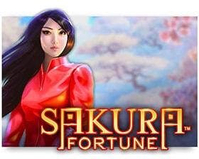 Quickspin Sakura Fortune
