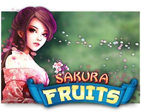Amatic Sakura Fruits Flash