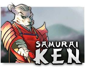 Leander Samurai Ken Flash
