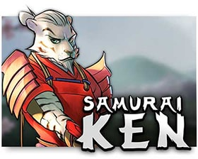 Fantasma Games Samurai Ken