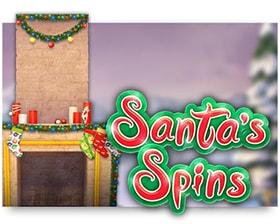 Cayetano Santas Spins