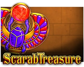 Amatic Scarab Treasure