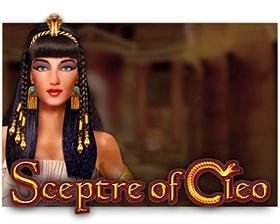 Oryx Sceptre of Cleo