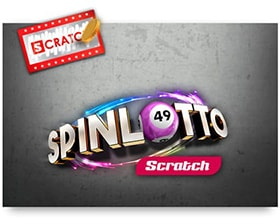 Gamevy Scratch - SpinLotto
