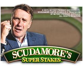 NetEnt Scudamore's Super Stakes