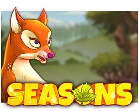 Yggdrasil Seasons