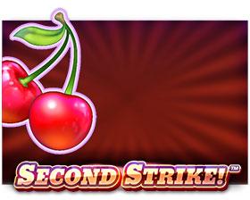 Quickspin Second Strike