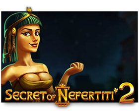 Booongo Secret of Nefertiti 2 Flash