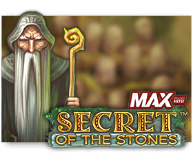 NetEnt Secret of the Stones