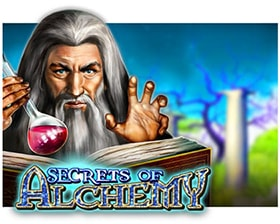 EGT Secrets of Alchemy