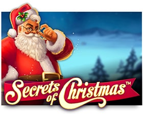 NetEnt Secret of Christmas
