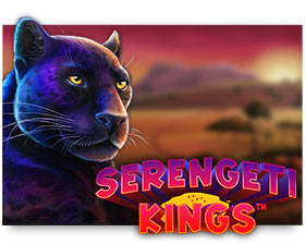 NetEnt Serengeti Kings