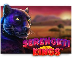 NetEnt Serengeti Kings
