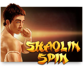 iSoftBet Shaolin Spin