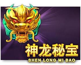 Booongo Shen Long Mi Bao