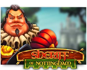 iSoftBet Sheriff of Nottingham