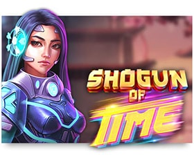 Just For The Win Shogun of Time
