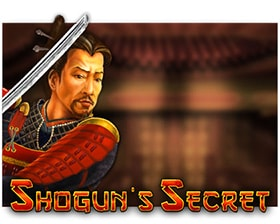 Gamomat Shoguns Secret