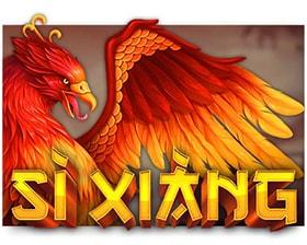 Iron Dog Sì-Xiàng Flash