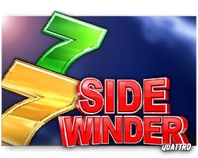 Stakelogic Sidewinder - 96 RTP