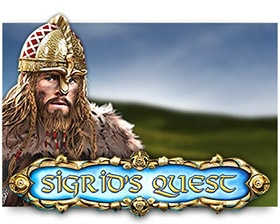 Adoptit Publishing Sigrid's Quest