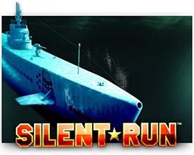 NetEnt Silent Run