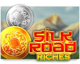 Leander Silk Road Riches