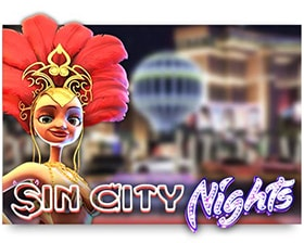 Betsoft Sin City Nights