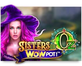 Triple Edge Sisters of Oz™ WowPot! ™