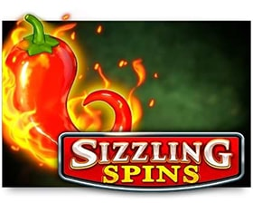 Play'n GO Sizzling Spins