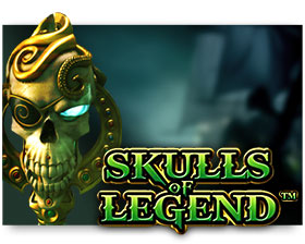 iSoftBet Skulls of Legend