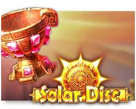 IGT Solar Disc