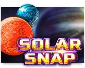Cayetano Solar Snap