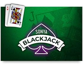 Yggdrasil Sonya Blackjack