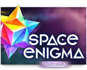 Microgaming Space Enigma