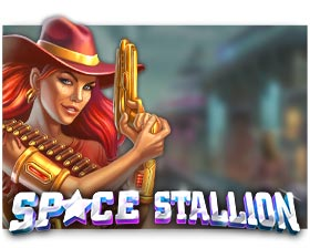 Stakelogic Space Stallion