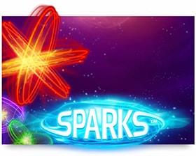 NetEnt Sparks