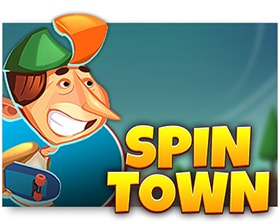 Red Tiger Gaming Spin Town