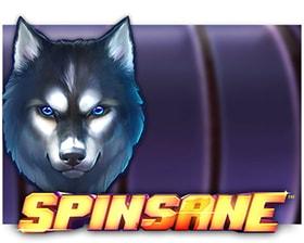 NetEnt Spinsane