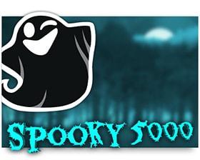 Fantasma Games Spooky 5000