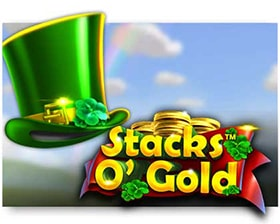 iSoftBet Stacks O'Gold
