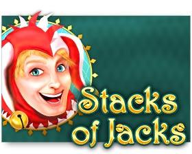 Gamomat Stacks of Jacks