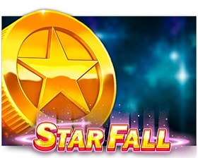 Push Gaming Star Fall