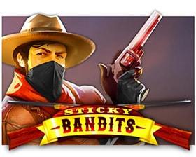 Quickspin Sticky Bandits