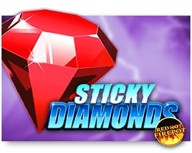 Gamomat Sticky Diamonds RHFP