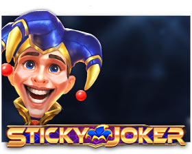 Play'n GO Sticky Joker